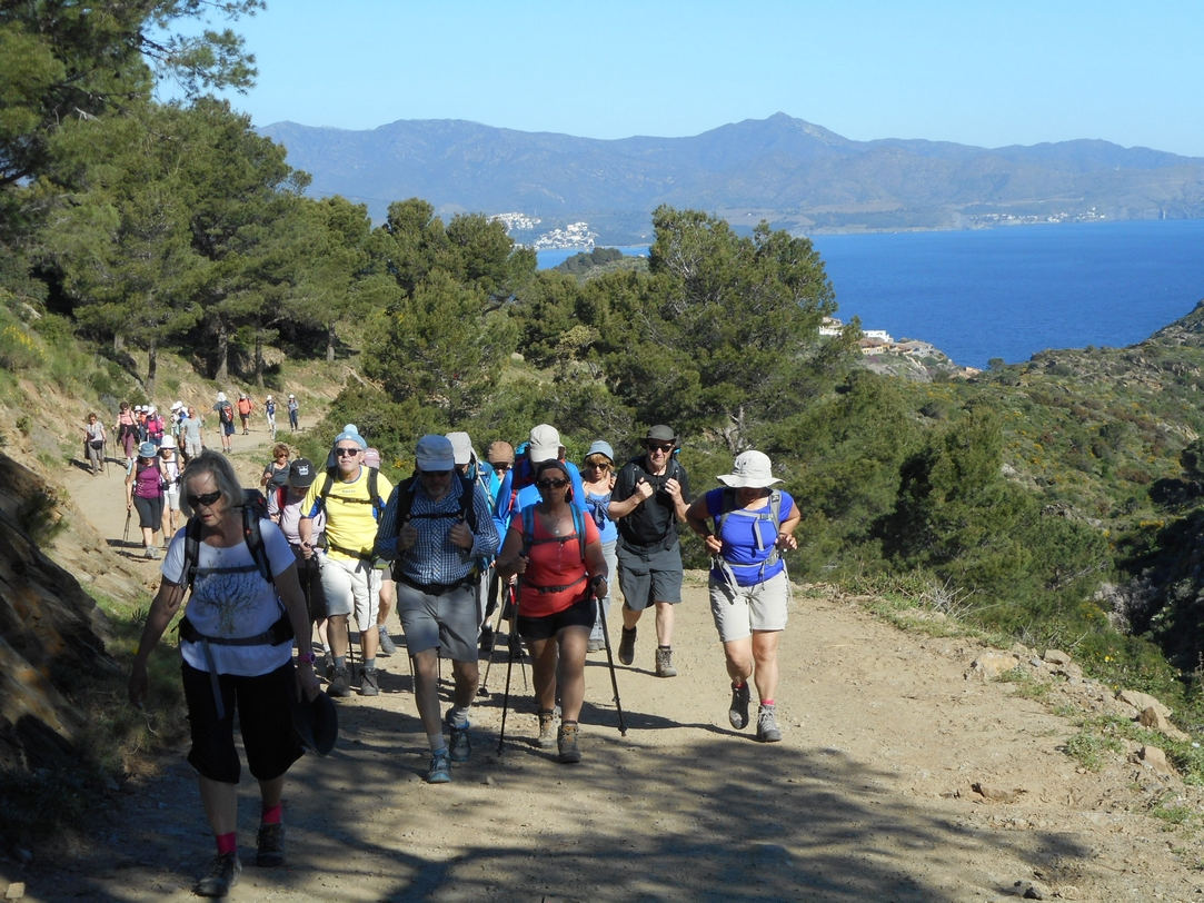 Séjour en pays catalan (avril 2017)