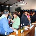 2012 Beaujolais, repas auConcorde et repas de fin d année