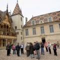 2013 Repas fin d année + Octobre : Visite Beaune