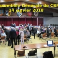 2018 AG, Tripe, Séance Diaporamas