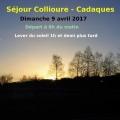 Avril 2017 : Séjour Collioure - Cadaquès