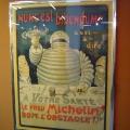 Février 2008 Visite Michelin