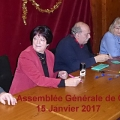 2017 AG, Tripe, Séance Diaporamas