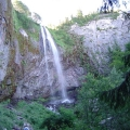 Juillet 2008 Les Cascades