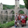 Juin 2004 Cahors