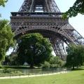 Juin 2009 Voyage Paris