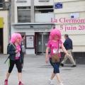 Juin 2016 La Clermontoise + visite Cusset, Vichy