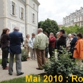 Mai 2010 Royat + Juin Vulcania