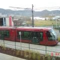 Novembre 2007 Tram Vautrin