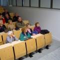 Novembre 2008 Visite de l école des Beaux Arts