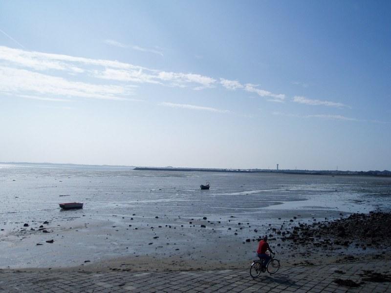 Randonnées sur l'île de Noirmoutier (septembre 2009)