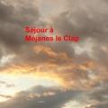 Octobre 2011 Séjour Méjanes le Clap + Visite Carrière Volvic