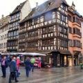 Octobre 2014 Séjour en Alsace