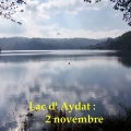 2016 Randos Novembre et Décembre