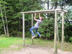Ceyrat Boisséjour Nature - Parcours de santé
